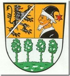 0 Wappen