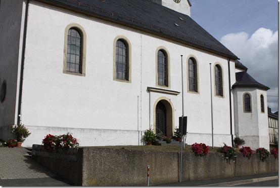 2018 - Kirche Außen II (28.09.18)