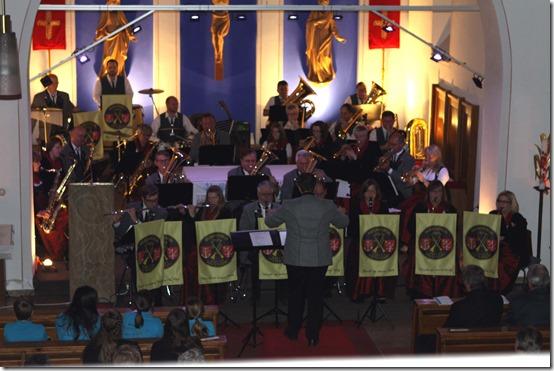 2019 - Konzert Höfles I (30.11.19)