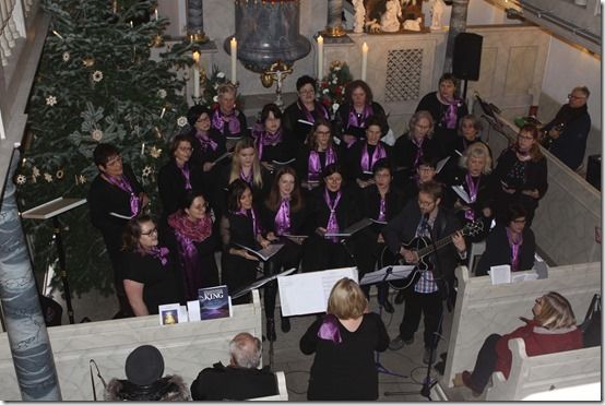 2019 - Konzert Tettau I (25.012.19)