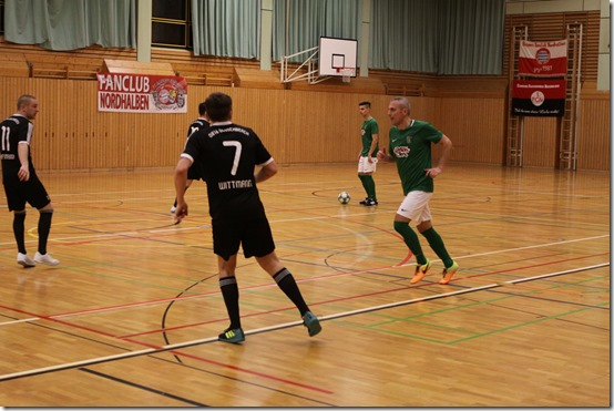 2020 - 6. Nordwald Soccercup V (02.02.20)