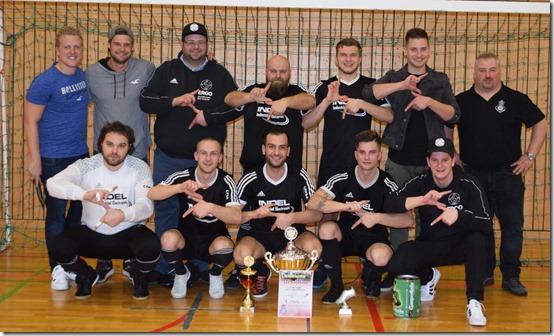 2020 - 6. Nordwald Soccercup VIIII (02.02.20)