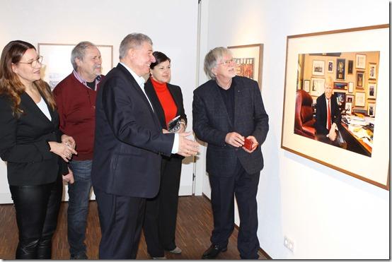 2020 - Ausstellungseröffnung VIII (12.01.20)