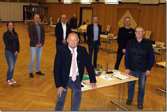 2020 - Tettau Gemeinderat II (06.05.20)