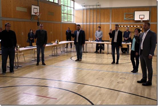 2020 - Wilhemsthal Gemeinderat Vereidigung II (14.05.20) - Kopie
