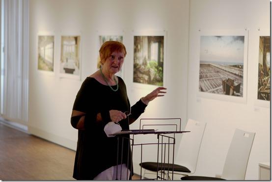 2021 - Ausstellungseröffnung III (20.06.21)