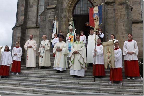 2021 - Tschirn 150. Jahre Kirche St. Jakobus XII (01.08.21)