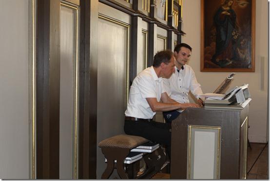 2021 - Tschirn Kirchensanierung I (25.07.21)