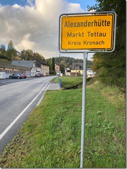 Alexanerhütte I