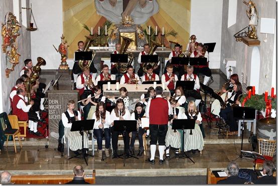 2013 - Adventskonzert Nurn I (15.12.13)