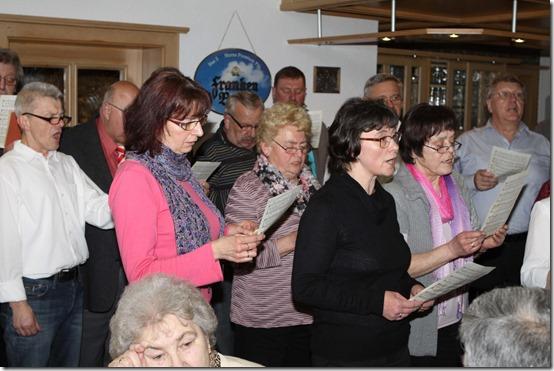 2015 - 65. Jahre Sängerlust Tschirn IV (15.03.15)
