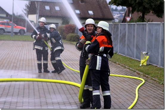 2016 - Übung Feuerwehr Tschirn III (08.10.16)