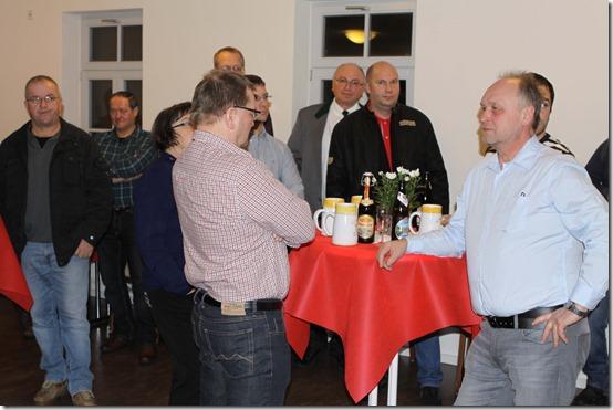 2016 - Ehrenamtsempfang Tschirn II (24.01.16)