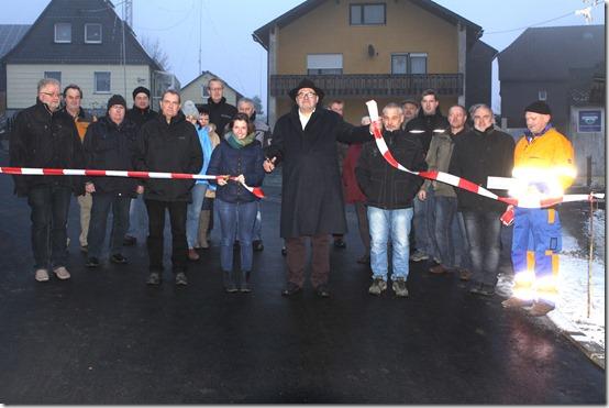2016 - Tschirn Freigabe Berliner Ring II (08.12.16)