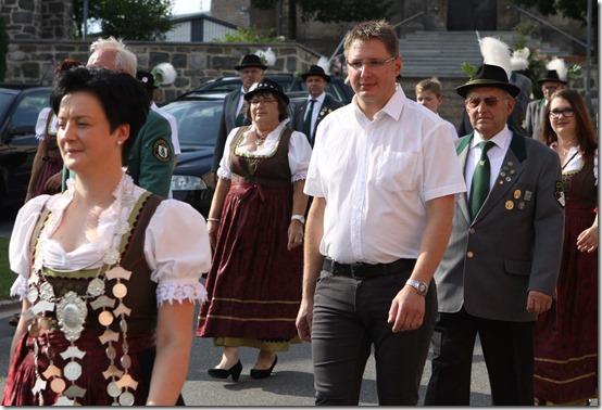 2017 - Tschirn Schützenfest III (09.07.17)