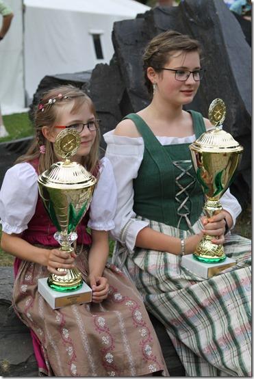 2017 - Tschirn Schützenfest VIIII (09.07.17)