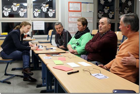 2017 - Wilhemsthal Workshop I (13.02.17)