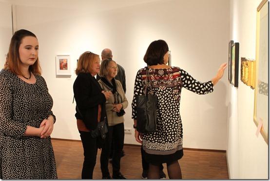 2018 - Ausstellungseröffnung XXXXVI (18.11.18)