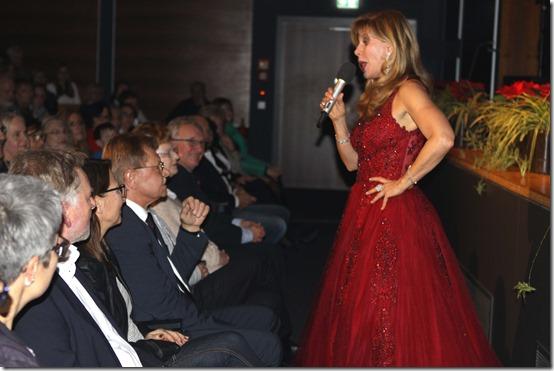 2018 - Kronach Deborah Sasson XII (16.12.18)
