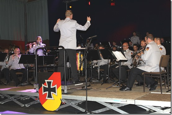 2018 - Musikkorps VIII (18.10.18)