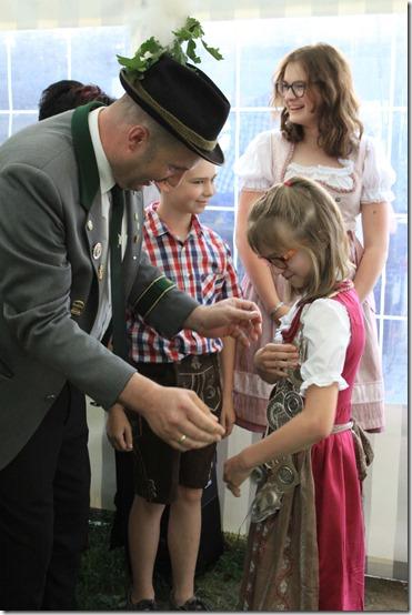 2018 - Tschirn Schützenfest VII (10.06.18)