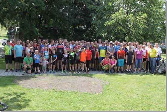2018 - Tschrin Mountain-Bike-Sternfahrt IV (09.06.18)