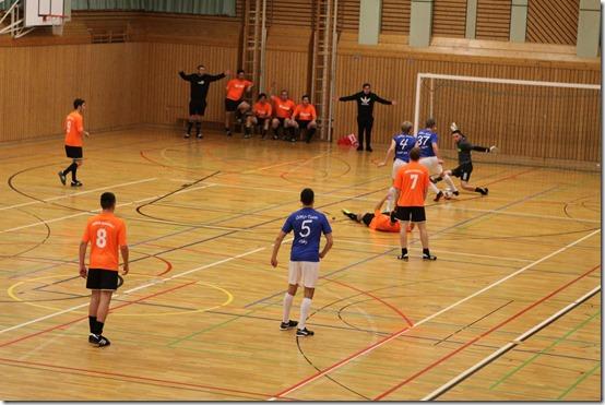 2019 - 5. Nordwald Soccercup IV (19.01.19)