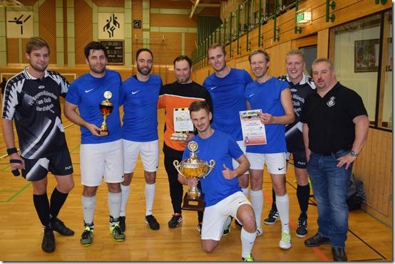 2019 - 5. Nordwald Soccercup VI (19.01.19)