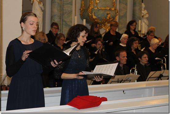 2019 - Konzert König David VI (12.10.19)