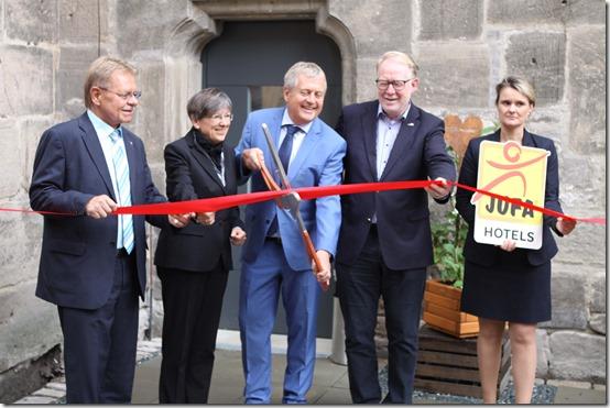 2019 - Kronach JUFA Hotel XII (14.07.19)