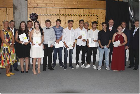 2019 - Kronach Mittelschule I (19.07.19)