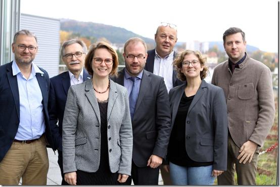 2019 - Kronach Onkologie Fortbildung V (11.11.19)