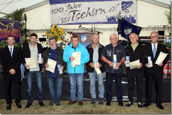 2019 - Tschirn 100 Jahre SSV Tschirn I (12.07.19)