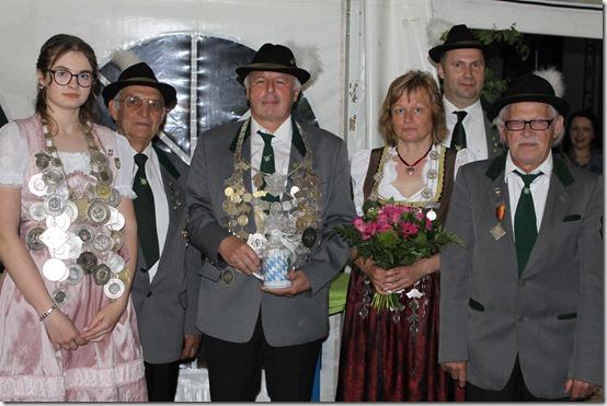 2019 - Tschirn Schützenfest VII (02.06.19)