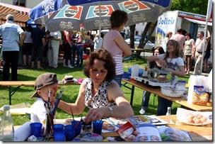 2009 - Dorffest Tschirn II (03.05.09)