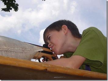 2009 - Ferienprogramm SG Tschirn II (29.08.09)