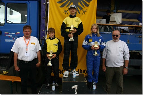 2009 - Kart - Slalom II (21.06.09)
