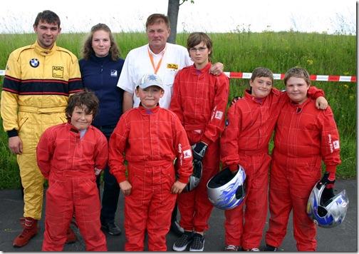 2009 - Kart - Slalom III (21.06.09)