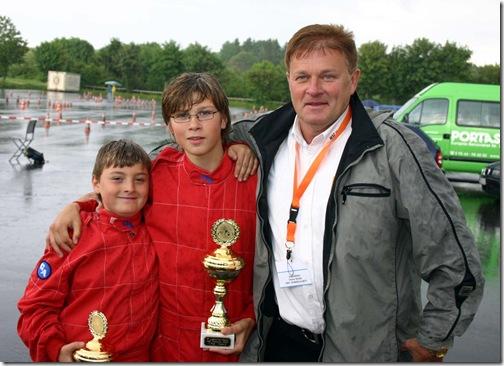 2009 - Kart - Slalom IV (21.06.09)