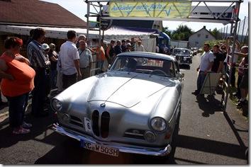 2009 - Oldtimertour VI (16.08.09)