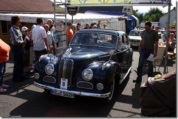 2009 - Oldtimertour VII (16.08.09)