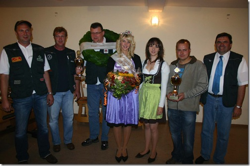 2009 - Schleppertreffen VII (29.08.09)