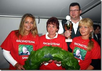 2009 - Schleppertreffen VIII (29.08.09)