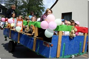 2009 - Schleppertreffen XXIII (30.08.09)