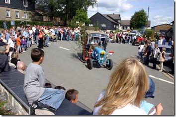 2009 - Schleppertreffen XXXII (30.08.09)