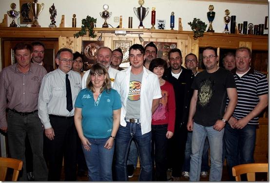 2010 - JHV mit Neuwahlen (17.04.10)
