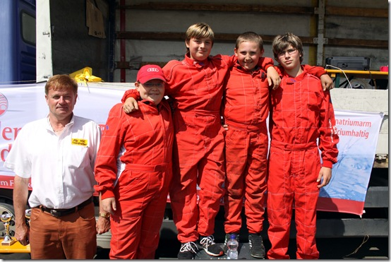 2010 - Kart - Slalom II (13.06.10)