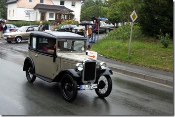 2010 - Oldtimertreffen XII (15.08.10)