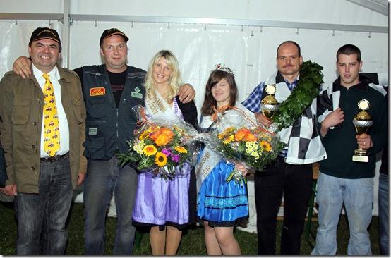 2010 - Schleppertreffen XXIII (28.08.10)