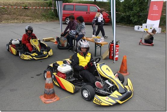 2011 - Kart - Slalom IV (13.06.11)
